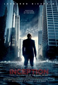 Nolan Teases Answers to Inception Questions