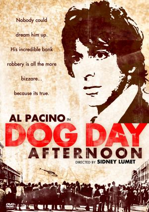 Who Directed Dog Day Afternoon